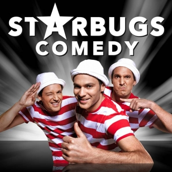 Starbugs Comedy Theater Fauteuil, Tabourettli Basel Tickets