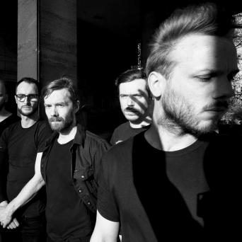"""The Ocean """"Phanerozoic Tour"""" Post Tenebras Rock - L'Usine Genève Billets"""