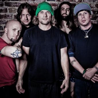 Ugly Kid Joe (US) Kulturfabrik KUFA Lyss Lyss Tickets
