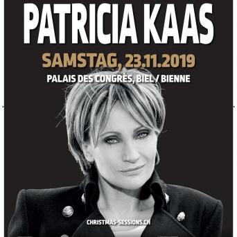 Patricia Kaas Kongresshaus Biel Tickets