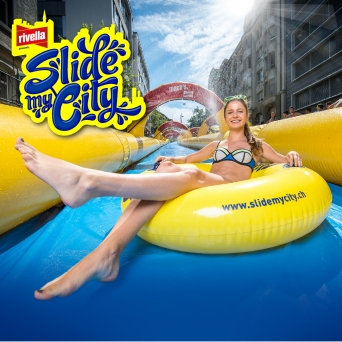 Slide My City Diverse Locations Diverse Orte Tickets