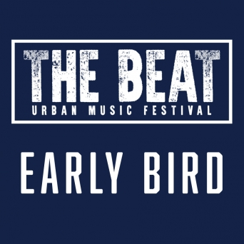The Beat #02 - Arena Genève Billets
