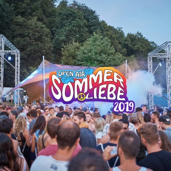 Sommerliebe Open Air Freibad Ostermundigen Tickets