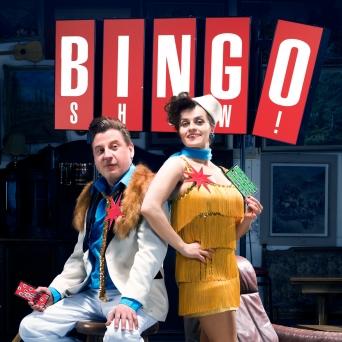 Bingo Show Le Théâtre, im Gersag Emmenbrücke Biglietti