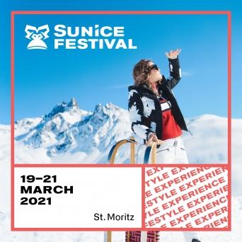 SunIce Festival St. Moritz Salastrains St. Moritz Biglietti