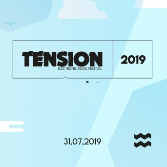 Tension Festival 2019 Diverse Locations Diverse Orte Tickets