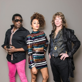 The Brand New Heavies Gessnerallee Zürich Halle Zürich Tickets