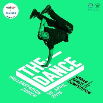 The Dance 2016 Hallenstadion Zürich Tickets