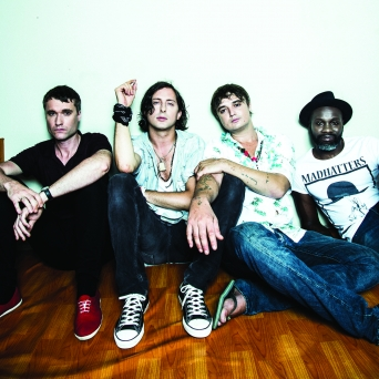 The Libertines (UK) X-TRA Zürich Tickets