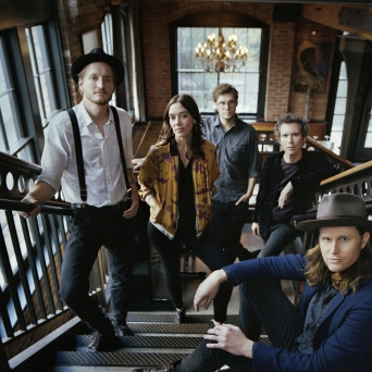 The Lumineers Halle 622 Zürich Tickets