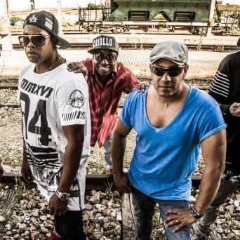 Cuban Beats All Stars (CU) METRO by Grand Casino Basel Tickets