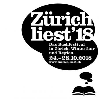 Zürich liest 2018 Diverse Locations Diverse Orte Tickets