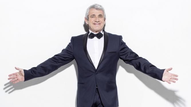 """Michel Boujenah """" ma vie presque rêvée """" Univers@lle Châtel-St-Denis Billets"""