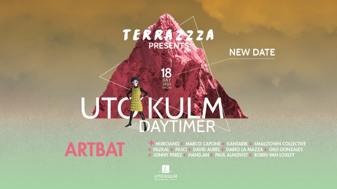 Terrazzza - Uto Kulm Daytimer w/ ARTBAT Hotel UTO KULM Uetliberg Biglietti