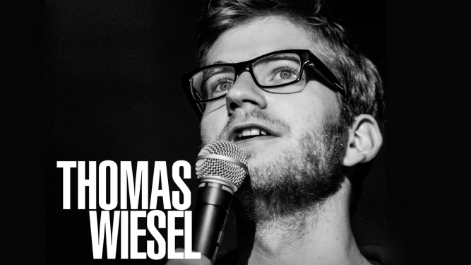 Thomas Wiesel Univers@lle Châtel-St-Denis Tickets