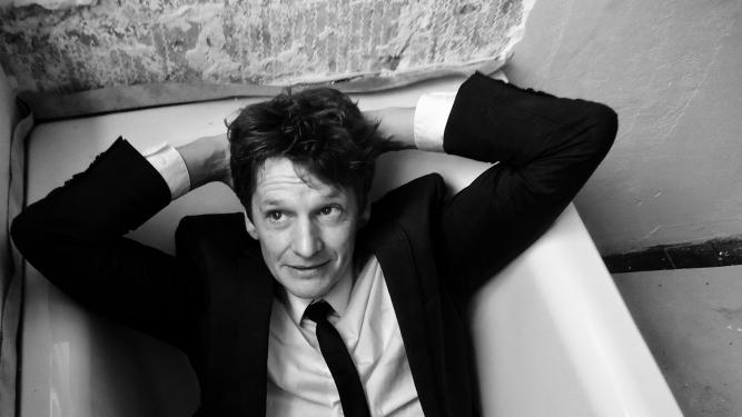 Christoph Simon: «Der Richtige für fast alles» Theater im Teufelhof Basel Tickets