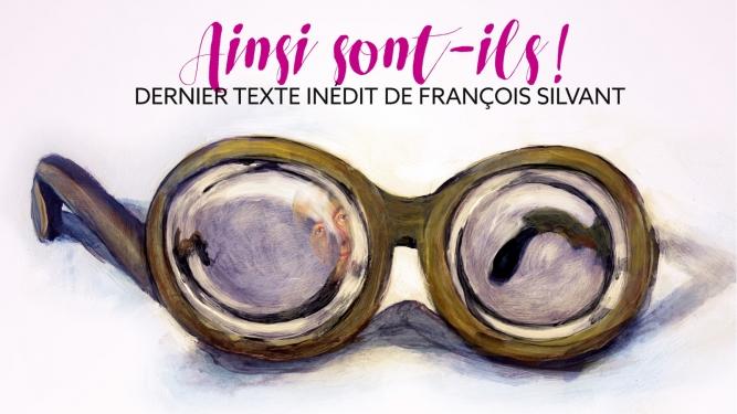 """""""Ainsi sont-ils !"""" Univers@lle Châtel-St-Denis Billets"""