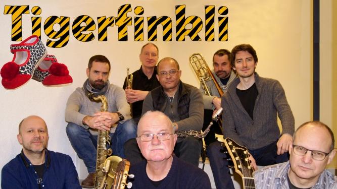 Tigerfinkli Kinder.musical.theater Storchen St.Gallen Tickets