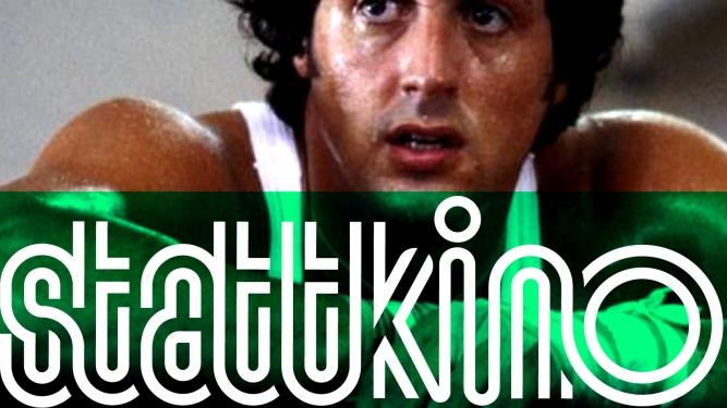 Rocky I Ehemaliges Kino ABC Zürich Tickets