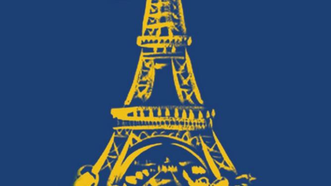 Ein Amerikaner in Paris Podium Düdingen Billets