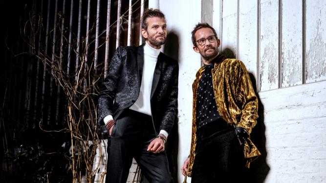 Vincent Peirani & Emile Parisen Salle Paderewski - Casino de Montbenon Lausanne Tickets