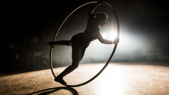 Jeudi Cirque Station Circus Basel Billets