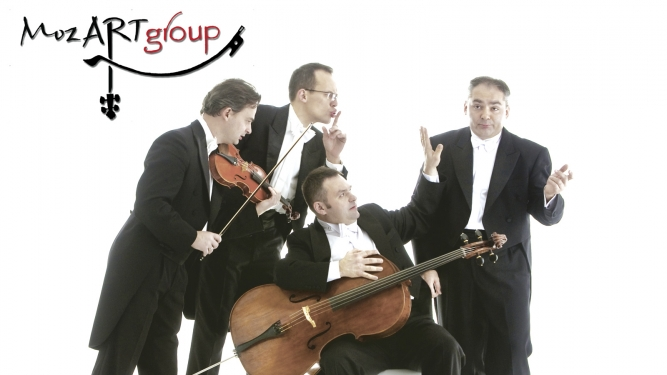 MozArt Group Univers@lle Châtel-St-Denis Tickets
