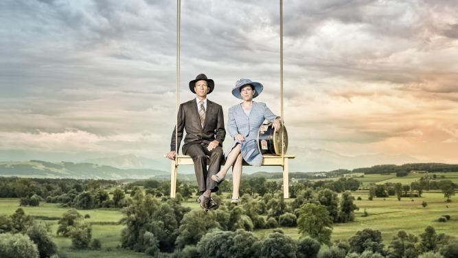 """schön&gut: """"Aller Tage Abend"""" Theater im Teufelhof Basel Billets"""