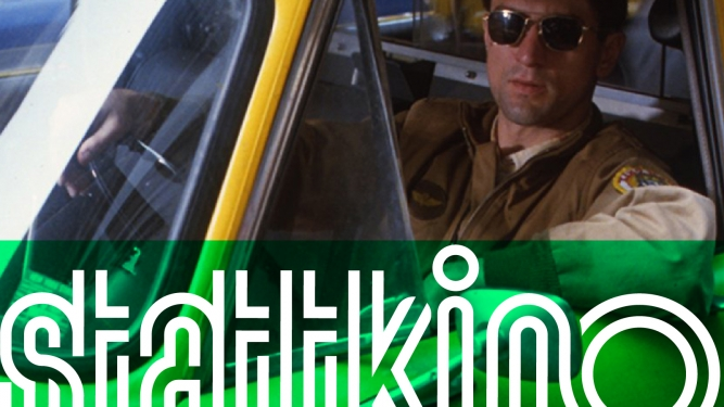 Taxi Driver Ehemaliges Kino ABC Zürich Tickets