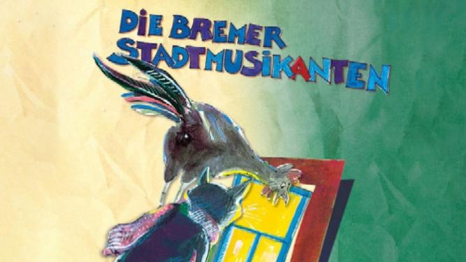 Bremer Stadtmusikanten Podium Düdingen Tickets