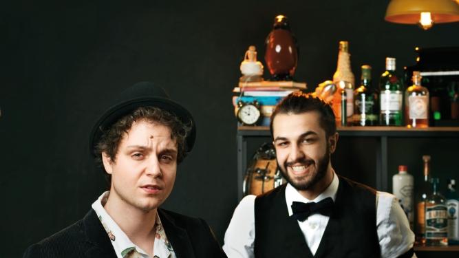 Dominik Muheim & Sanjiv Channa: «Chunt scho guet» Theater im Teufelhof Basel Tickets
