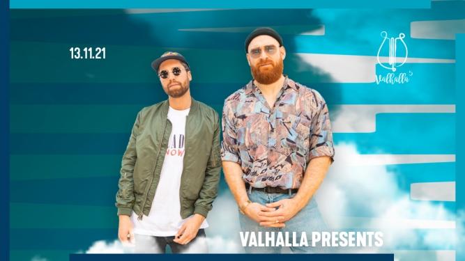Valhalla presents AndHim Viertel Klub Basel Billets