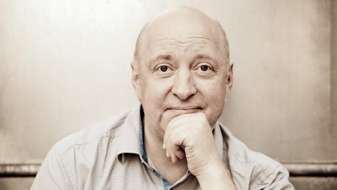 """Horst Evers: """"Früher war ich älter"""" Theater im Teufelhof Basel Tickets"""