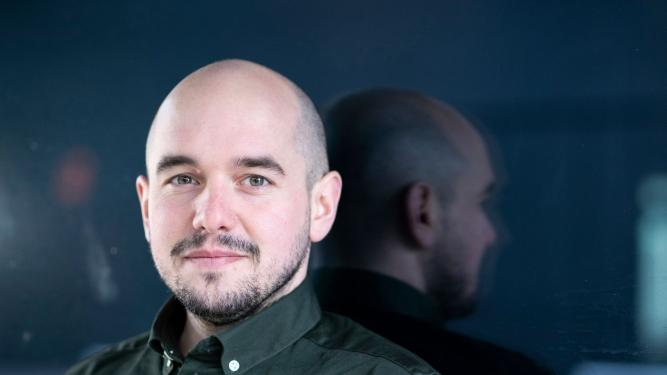 "Renato Kaiser: ""Hilfe"" Theater im Teufelhof Basel Billets"