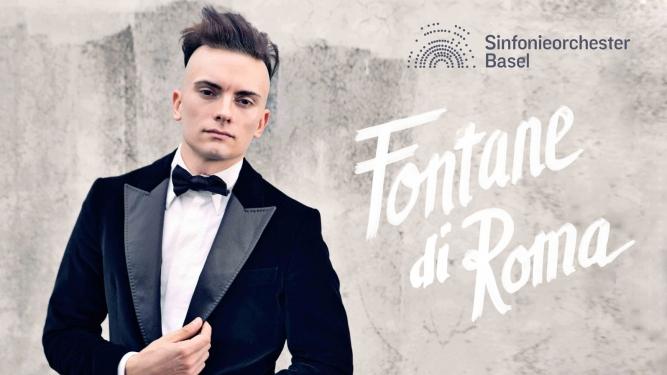 Fontane di Roma Musical Theater Basel Biglietti