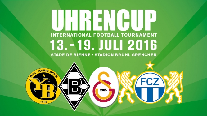 Uhrencup 2016 Diverse Locations Diverse Orte Tickets