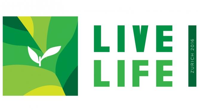 Live Life Maag EventHall Zürich Tickets