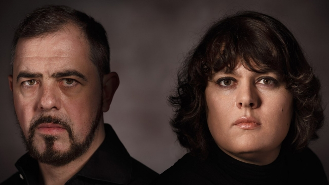 Patti Basler und Philippe Kuhn: Theater im Teufelhof Basel Tickets
