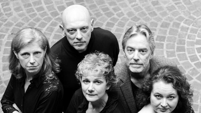 La Satire continue: «Ab uff e Notfall» Theater im Teufelhof Basel Tickets