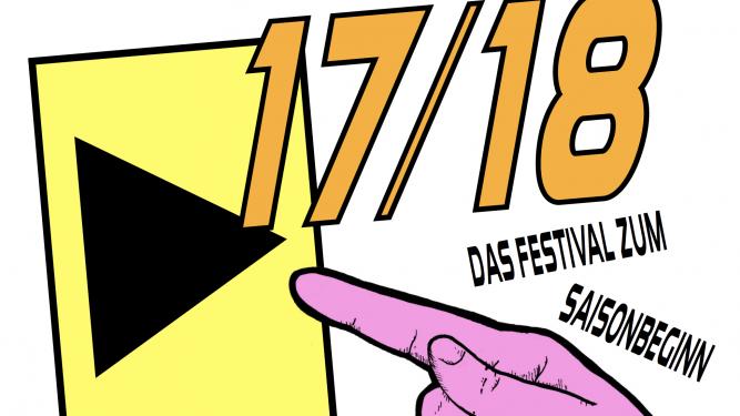 17/18 - Das Festival zum Saisonbeginn Südpol Luzern Tickets