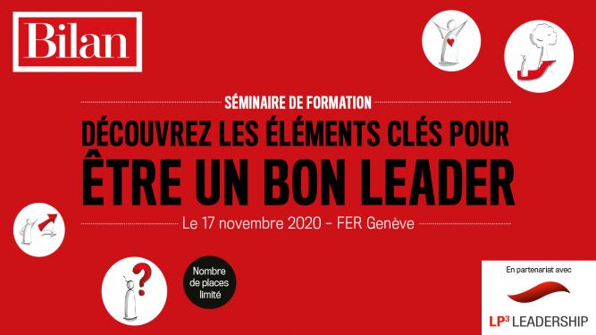 """Séminaire de formation """"Leadership"""" FER Genève Genève Biglietti"""
