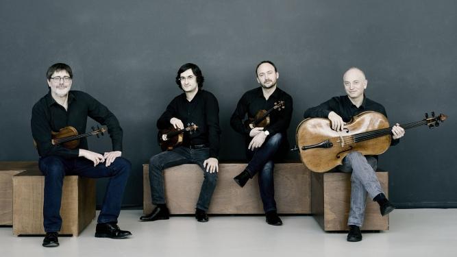 Quatuor Danel Oekolampad Basel Tickets