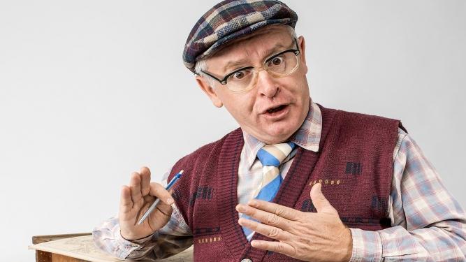 Stadtkeller Comedy Night «Veri» Stadtkeller Luzern Luzern Billets