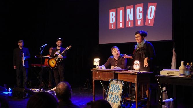 Stadtkeller Comedy Night «Bingo-Show» Stadtkeller Luzern Luzern Tickets