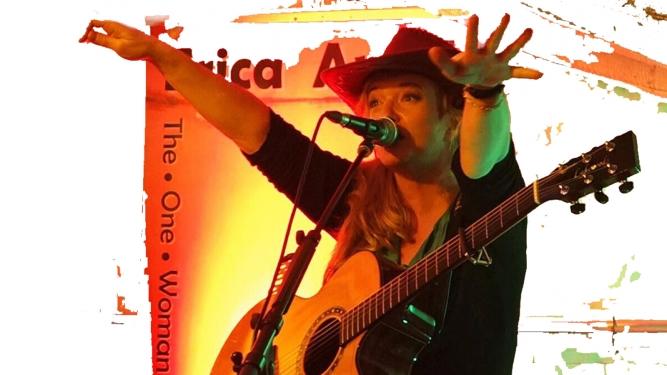 Erica Arnold Stadtkeller Luzern Luzern Tickets