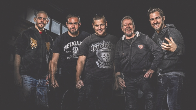 BBR «Buddies, Beer & Rock'n'Roll» Stadtkeller Luzern Luzern Tickets