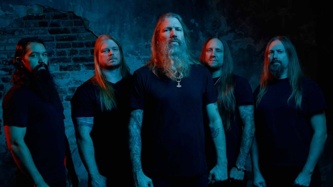 Amon Amarth Z7 Pratteln Tickets