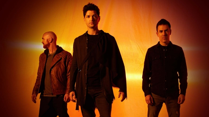 The Script Z7 Pratteln Tickets