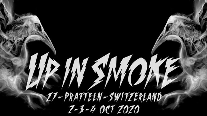 Up In Smoke Vol. 8 Z7 Pratteln Tickets
