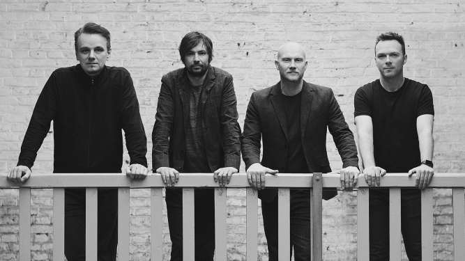 The Pineapple Thief Z7 Pratteln Tickets